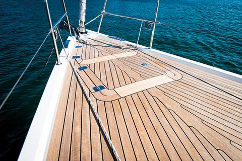 Уборка катеров и яхт Одесса